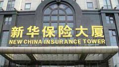 新华保险总资产首破7000亿元 续期保费占比逾七成