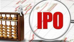 药明康德过会 中概股IPO首单释放新信号