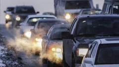 汽车专家:增值税税率下调 有助增厚汽车行业业绩