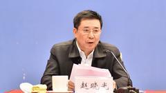 赵晓光:创新监管方式 提升快递行业治理实效