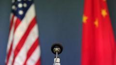 新华时评:面对美方贸易霸权 必须坚决回击