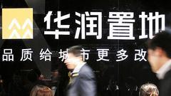 刘姝威发文披露:华润置地109亿地块4亿转让给宝能