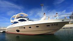 国务院:支持海南放宽游艇旅游管制