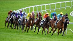 海南将鼓励发展赛马运动等项目