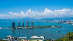 海南自由贸易港的任务清单:涉及医疗旅游能源体彩等
