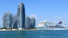 经参:海南自由贸易港不是自贸试验区的简单升级版
