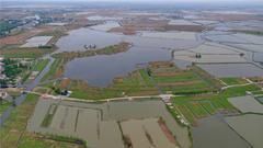 六 ▏起步区面积约100平方公里 严格保护永久基本农田
