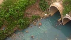 药明康德真要命:全年废水排放等于黄河10分钟流量