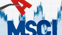 八券商评A股入摩:MSCI不是救世主 短期反弹长期不改