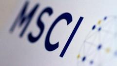 瑞信:入选MSCI指数的中国A股可能已被增持