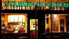 咖啡鏖战背后:星巴克对手在激增 市场越来越集中