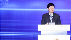 浙江省副省长朱从玖:将浙江省打造成新兴金融中心
