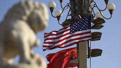 新华国际时评:互利共赢,让中美经贸磋商不断向前