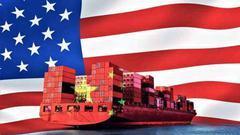 中美就经贸磋商发表联合声明 达成共识不打贸易战