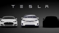 特斯拉车型或将全面降价 最高降幅可能接近10万元