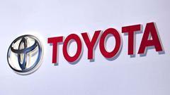 丰田汽车:将下调出口至中国销售的汽车价格