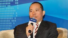 向松祚:中国资本账户不开放 怎么能成为金融中心?