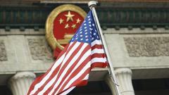 环球时报社评:中美贸易磋商,有蛋糕也有前提