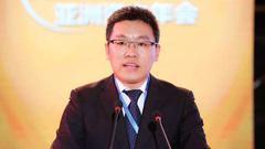 贾志:属于产品创新 支持新股发行