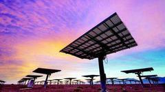 业内:过去地方希望获得GDP 很多新能源项目匆忙上马