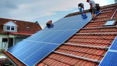 光伏企业家参加能源局座谈:适应形势变化的新要求