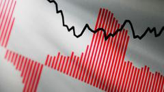 中弘股份存被终止上市风险 近百位股民索赔
