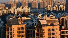 杭州房管局:暂停向公司销售新房及二手房