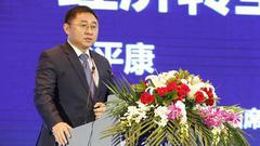 俞平康:经济转型与保险转型
