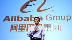 快讯:阿里巴巴成为易居企业集团IPO基石投资者