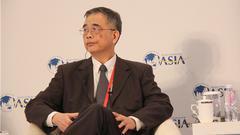 李东荣:专项整治以来共5074家从业机构退出互金领域