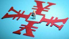 8月份社会融资规模增量为1.52万亿元 同比少376亿元