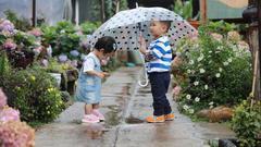 多地出台鼓励二孩新政 打造更友好生育环境