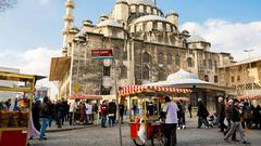 土耳其驻沪总领事安铜:里拉危机将加速土耳其与中国合作