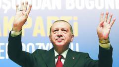卡塔尔将向土耳其投资150亿美元 里拉急涨!