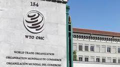 土耳其就美国加征关税向世贸组织投诉