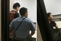明州警方:刘强东是因被中国女留学生指控强奸而被捕