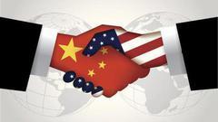 中美经贸合作是双赢而非零和博弈