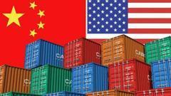 发改委副主任:2000亿美元占我国出口总量的8.8%