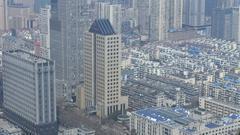 南京:楼市凉凉?25个小区二手房降价 多家中介关门
