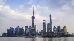 上海:买房送宝马可折现 二手房交易量处近6年低位水平