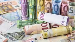 法国农贷:欧元下跌为中期投资者提供买入契机