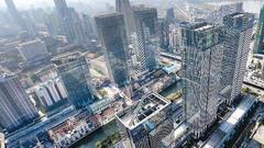 武汉:新房住宅成交小幅回落 9月第3周回落20.3%