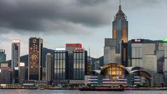 香港:12年来四大银行首度加息 楼市面临下行风险