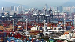 我国降低部分商品最惠国税率关税 总水平将降至7.5%