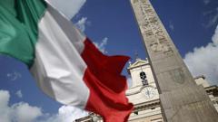 欧洲股市普遍低开 意大利再度遭遇股债双杀