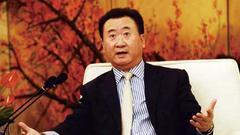 2013胡润百富榜发布 王健林首次成中国首富