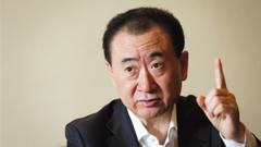 2015年胡润百豪榜:王健林2200亿重回首富宝座