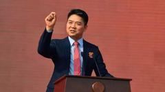 2018胡润百富榜意想不到的起落:刘强东财富依旧增长