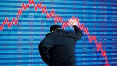 美股暴跌 特朗普称联储疯了 白宫出面安抚资本市场