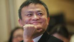 世行行长金墉对话马云:马云谈创业者无畏之道